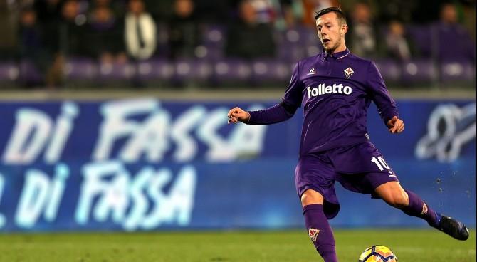 Inter, il primo colpaccio per Spalletti: 40 milioni alla Fiorentina per Bernardeschi