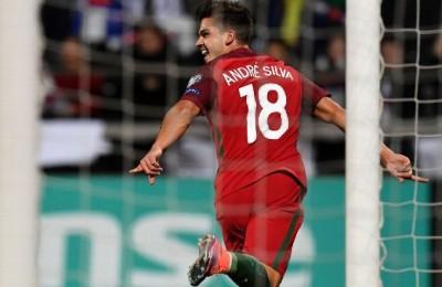 Confederations Cup, passano Portogallo e Messico: segna André Silva, goal di Moreno annullato con VAR