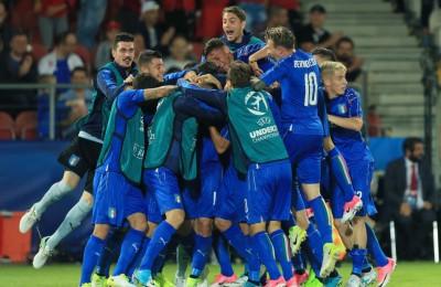 Le pagelle dell'Italia che vola in semifinale: ordine e pressing al servizio della classe