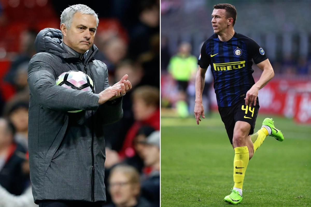 Mourinho alza offerta per Perisic, cessione vicina? L'Inter pensa già a come reinvestire