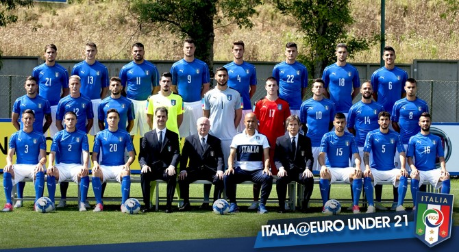 Europeo under 21 tocca all'Italia. Contestazione già pronta per Donnarumma