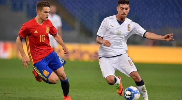 Europei Under 21, Spagna