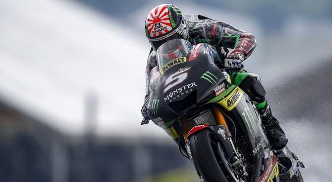MotoGP - Le parole dei protagonisti dopo le qualifiche di Assen