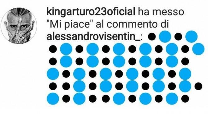 Inter, per il centrocampo Vidal e Vecino
