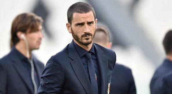 Bonucci spiega perché ha lasciato la Juventus e sfida gli ex tifosi a fischiarlo