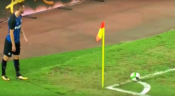 Inter-Lione in diretta tv, dove vedere la International Champions Cup