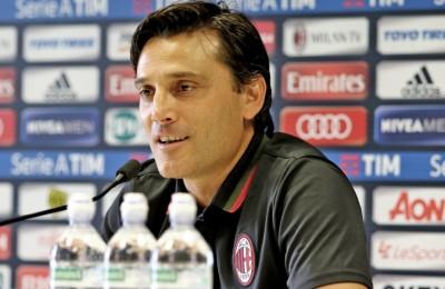 """Montella risponde a Mirabelli: """"Gli darò pillola per le sconfitte"""". Livaja punge: """"Bonucci non picchia più"""""""