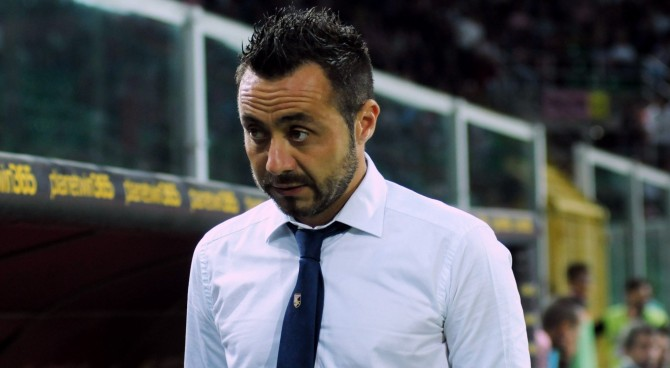 Dietrofront De Zerbi: non allenerà il Las Palmas