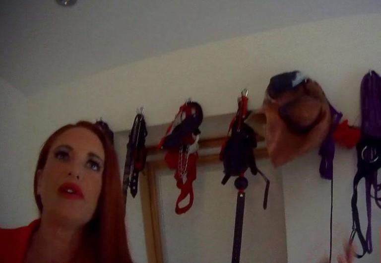 La mistress nell'appartamento di Lampard