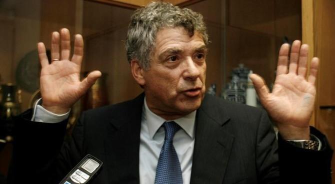 Arrestato per corruzione Ángel María Villar, presidente della Federcalcio spagnola
