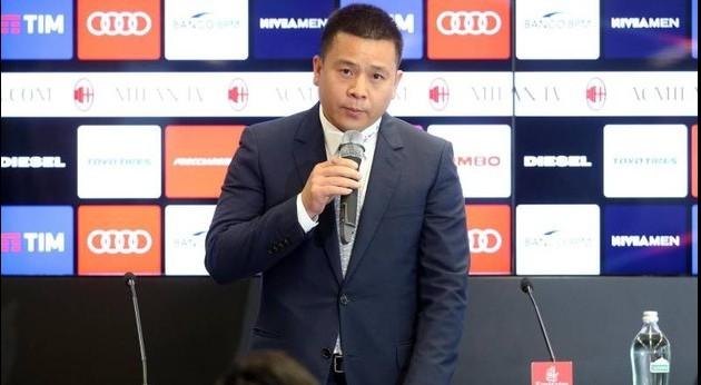 Milan, Li Yonghong come Berlusconi? Finora sì ma deve vincere