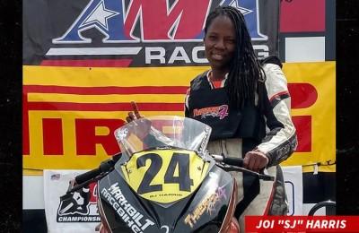 Muore stuntwoman di Deadpool 2, era una motociclista professionista