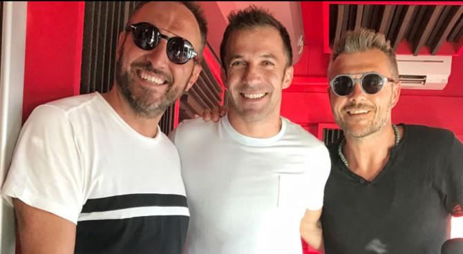 Juventus, clamorosa ipotesi: Del Piero vicino al ritorno