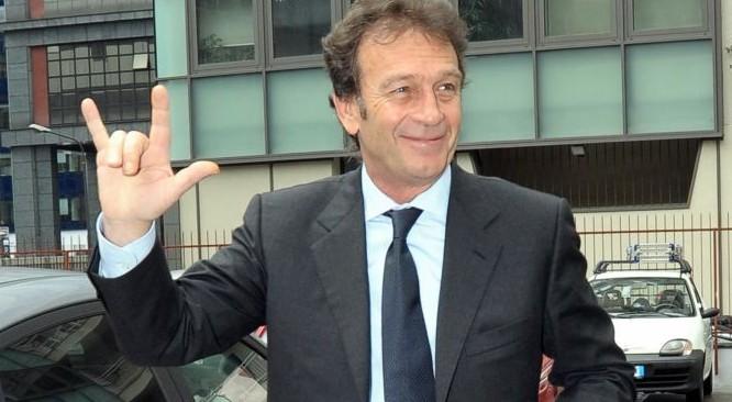Calcio, Massimo Cellino diventerà proprietario del Brescia