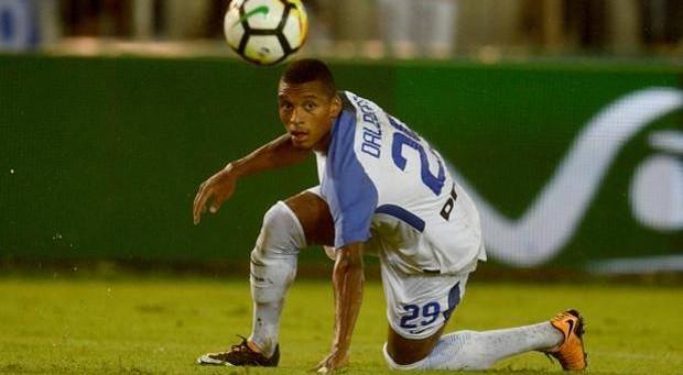 """Inter, 72 minuti per Dalbert. Spalletti: """"Siamo corti in difesa, così Murillo non parte"""""""