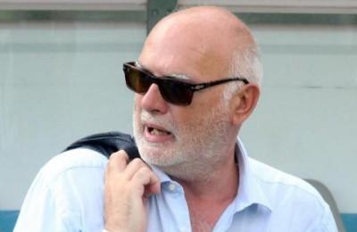 """Gozzi, presidente della Virtus Entella: """"Per i giocatori i contratti sono carta da cesso"""""""
