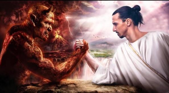 Manchester United, torna Zlatan Ibrahimovic: ecco il suo tweet