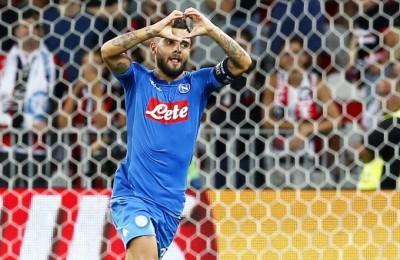 Champions League, Italia davanti: Juventus, Napoli, Inter e Roma hanno la media punti più alta