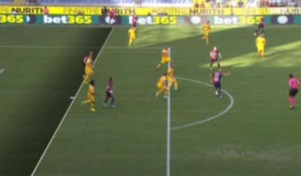 Serie A anticipo ore 18: Genoa-Juventus, le probabili formazioni