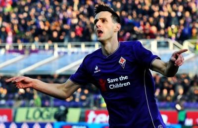 """Kalinic manda alla Fiorentina il certificato medico: """"Troppo turbato per allenarsi"""""""