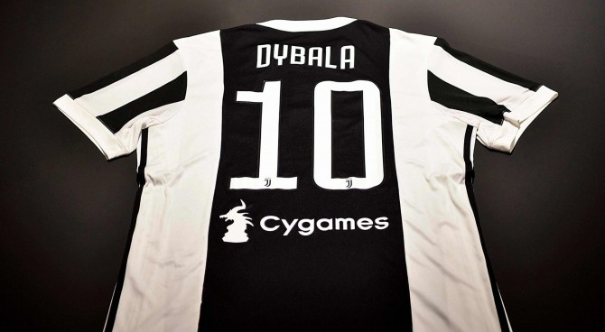 """Da Ferrari a Dybala i """"10"""" della Juventus, fra leggende anche remote ed un flop"""