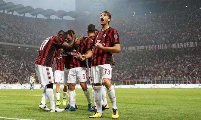 Milan, Fassone :