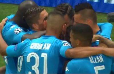Il Napoli vince anche a Nizza con Callejon e Insigne. In Champions sarà terza fascia