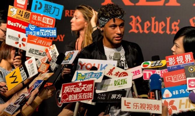 Neymar al PSG: il calcio è cambiato, ma godiamoci le emozioni