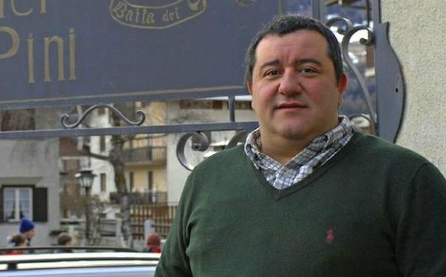 """Raiola insiste su Donnarumma: """"Il Milan ci ha offerto la fascia. E aspetto le scuse dei tifosi"""""""