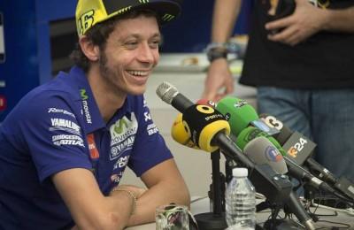 """Alle 14 il GP d'Austria, Rossi 7o in griglia: """"Sarà cruciale la scelta delle gomme"""""""