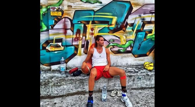Basket, Tamberi corona il sogno: in campo con la Mens Sana Siena