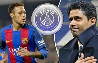 Neymar pretende che Cavani se ne vada dal PSG, Atletico Madrid alla finestra