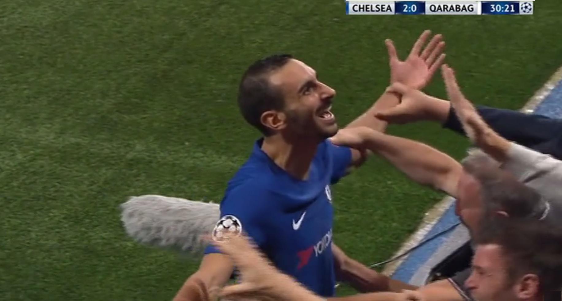 Champions, stravincono PSG e Chelsea. E Zappacosta segna… per sbaglio