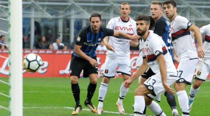 Risultati Serie A: vincono Lazio e Inter, colpo Chievo