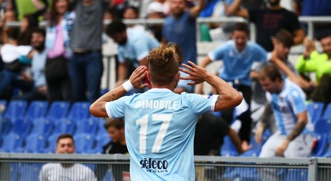 Lazio-Milan, ufficiale il rinvio