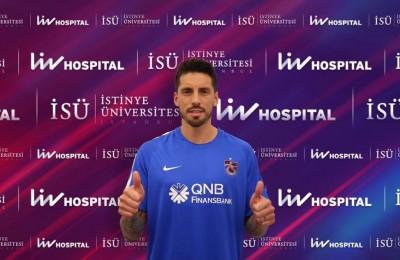 José Sosa lascia il Milan: per lui contratto principesco al Trabzonspor