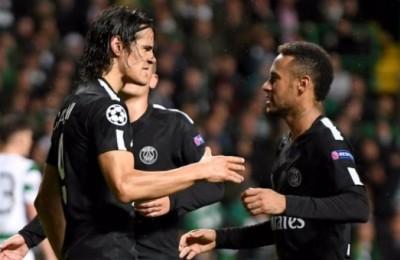 """Dopo le liti Neymar toglie il """"follow"""" a Cavani. Ma Balotelli indica la soluzione"""
