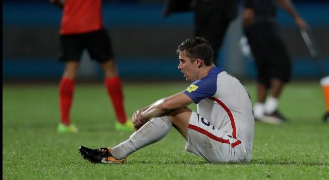 Mondiali 2018: Usa eliminati, Panama avanti