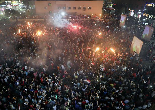 Russia 2018, Cuper e Salah riportano l'Egitto al Mondiale dopo 28 anni