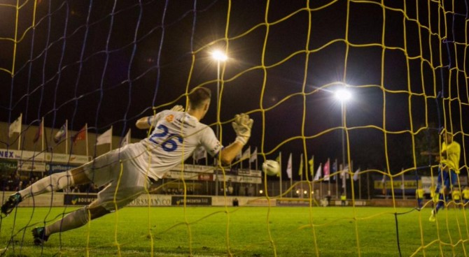 Coppa d'Olanda, passa l'Hoek ai rigori calciati…tre settimane dopo il match!