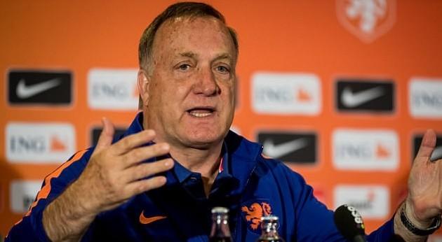 Robben, lacrime e record: eguaglia Bergkamp e lascia la Nazionale