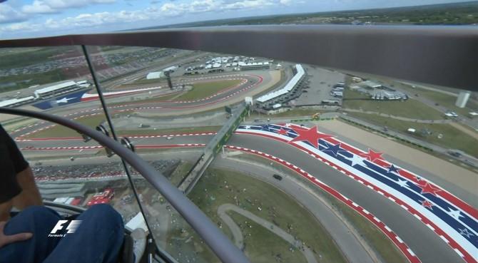 """Formula 1, nelle libere di Austin comanda Hamilton. Qui ha il primo """"match point"""""""