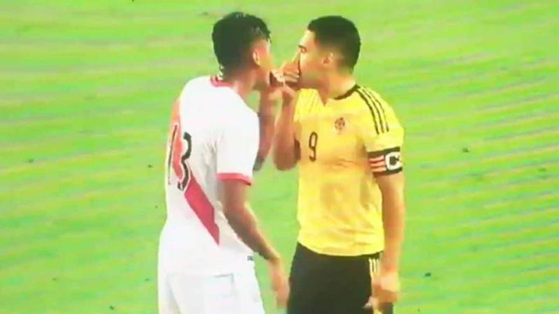 """Tapia del Perù conferma: """"Ci siamo messi d'accordo con la Colombia, ma questo è il calcio"""""""