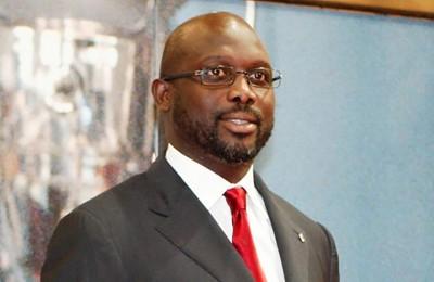 Liberia, il governo di Weah sotto accusa: sparisce un container con 88 milioni di euro