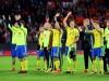 Italia, il sorteggio dice Svezia: come l'anno scorso, ma senza Ibra. Gli altri sorteggi