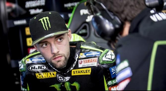 """MotoGP, Jonas Folger salta la gara in Giappone: sospetta """"malattia del bacio"""""""