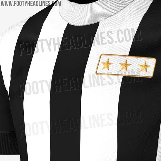 La Juventus cambia maglia il 5 novembre, le anticipazioni