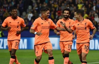 Champions, sorprese e goleade: la squadra di Klopp demolisce il Maribor