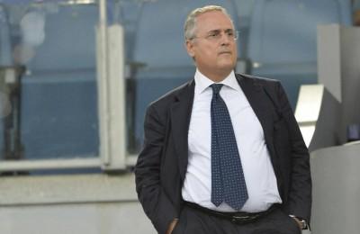 Lazio, Curva Nord squalificata: Lotito sposta i tifosi nella Sud...