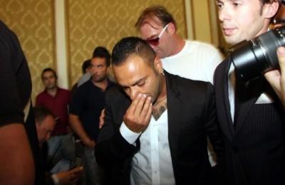 """Miccoli condannato a 3 anni e 6 mesi per estorsione aggravata. Il legale: """"Siamo basiti"""""""